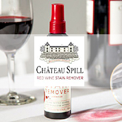 Chateau Spill