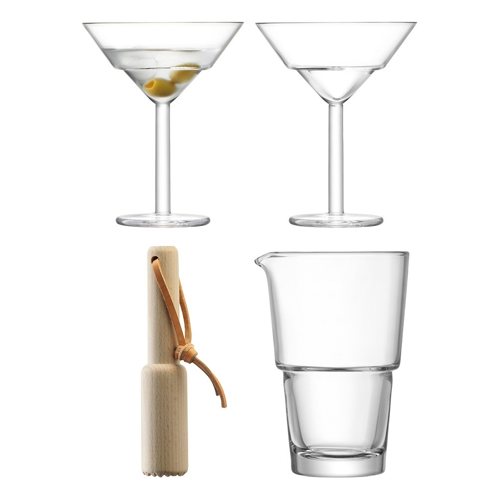 Cocktail Duo Set