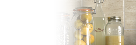 Kitchen & Food Storage