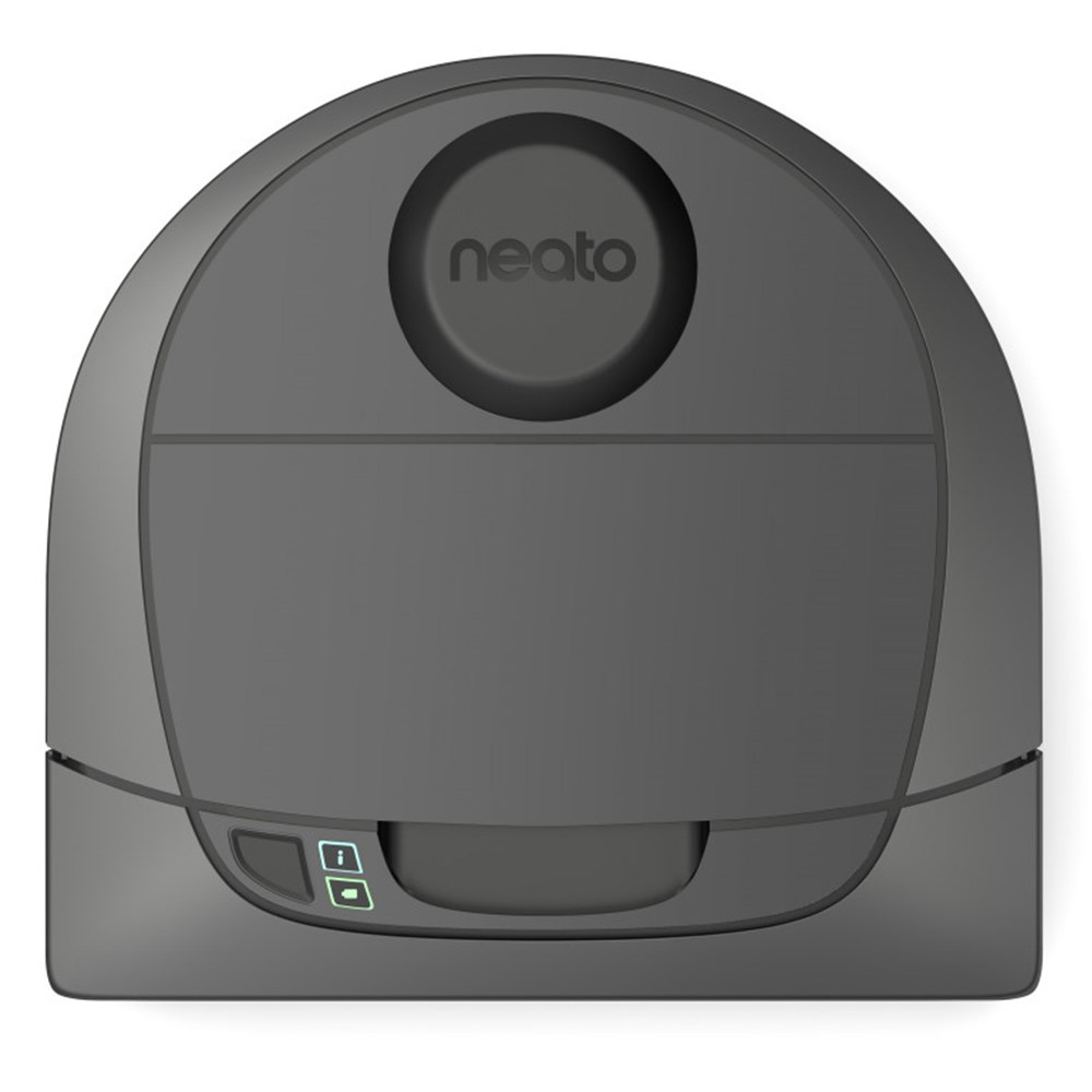 Neato D3 Connected Vacuum Cleaner 32.1 x 33.5 x 10cm Grey