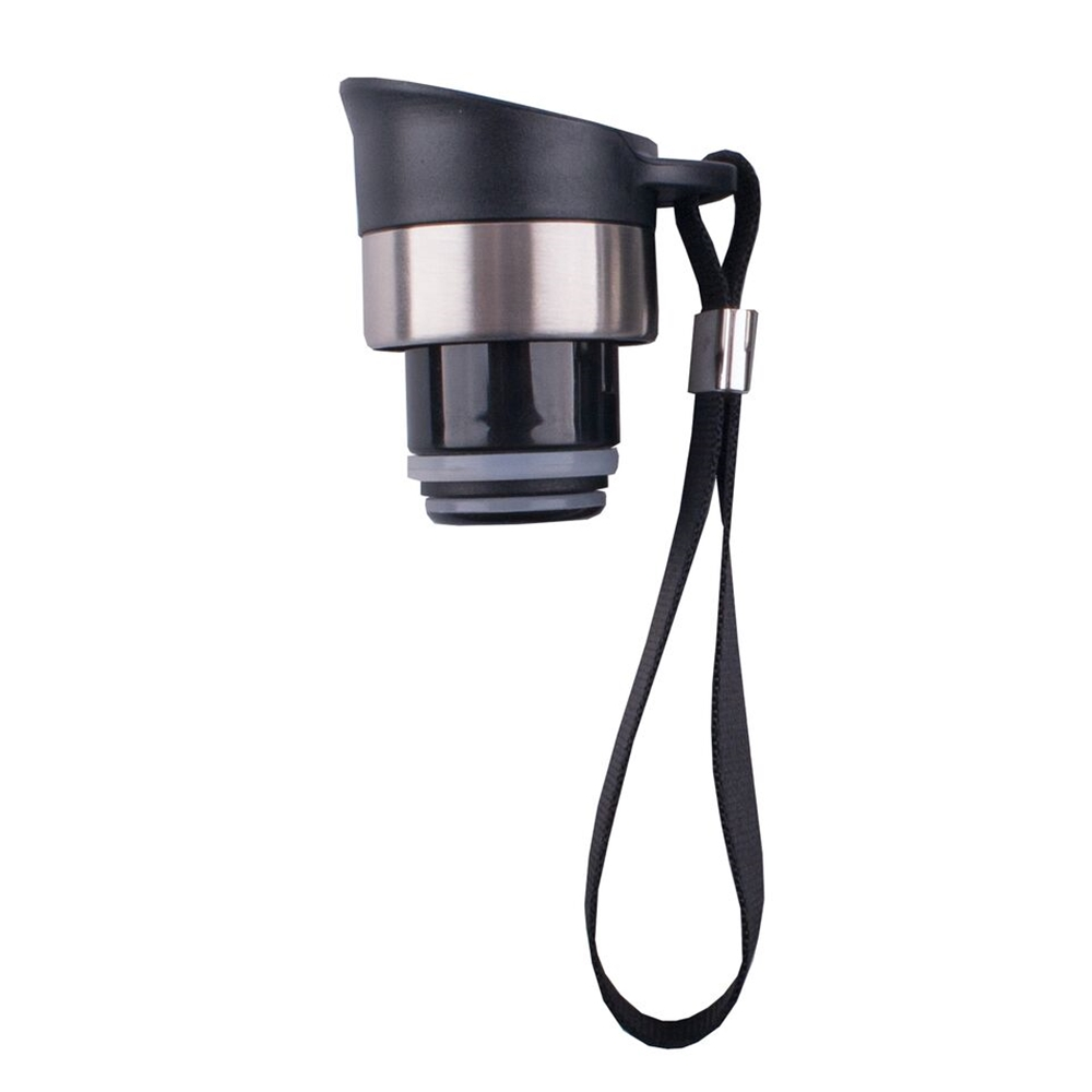 D.Line Pour Through Stopper with Strap (750/1000ml)