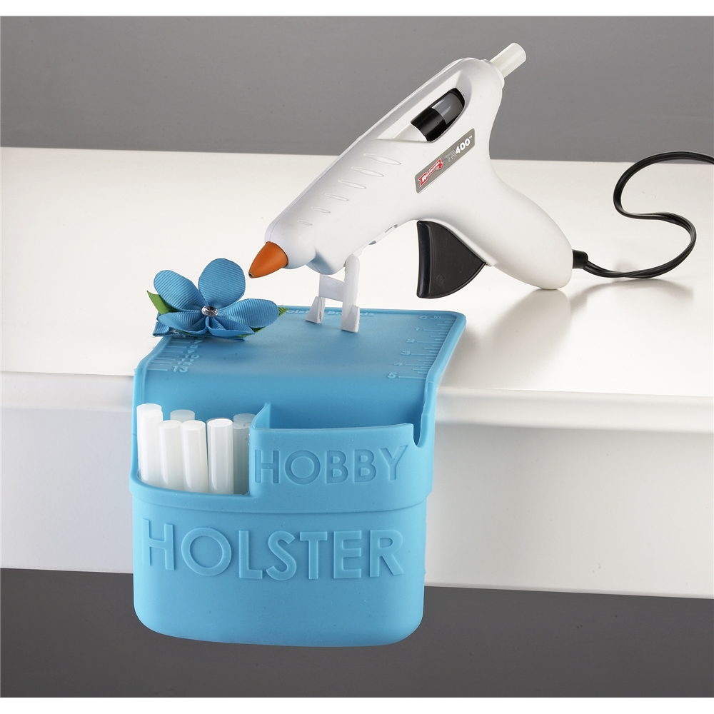 Holster Silicone Hobby Holder for Crafts Turquoise