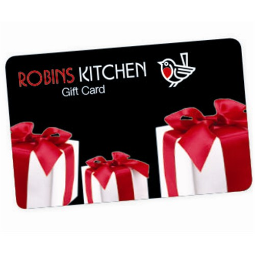 Robins Kitchen Gift Card Giftcards Robins Kitchen