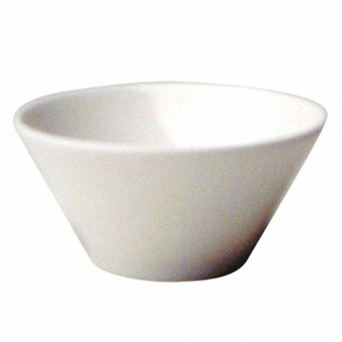 Maxwell & Williams White Basics Conical Dip Bowl 8cm