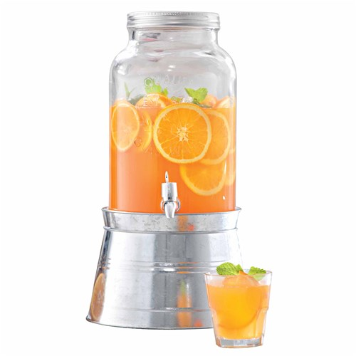 Juice Jars & Dispensers