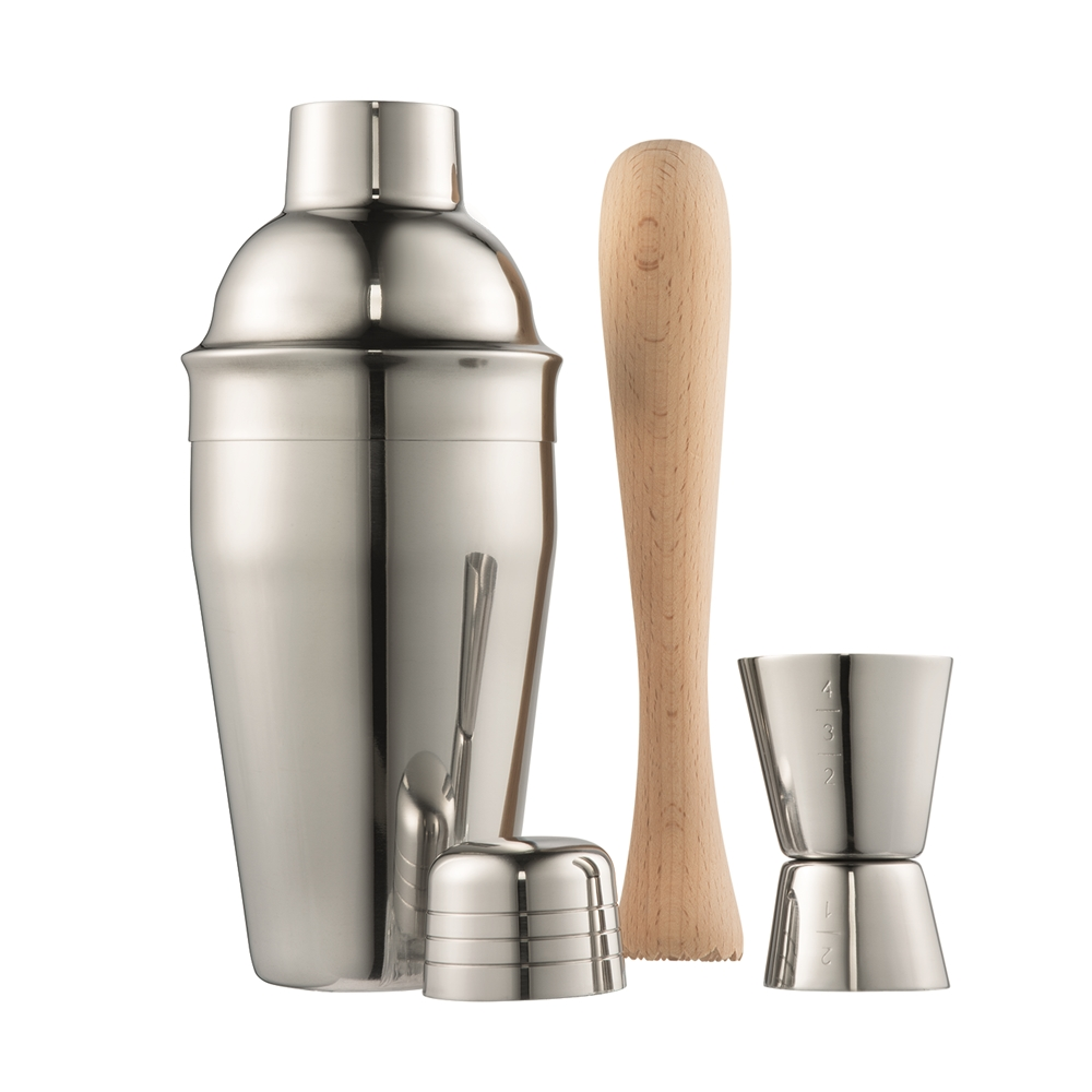 Cellar Premium 3 Piece Cocktail Set