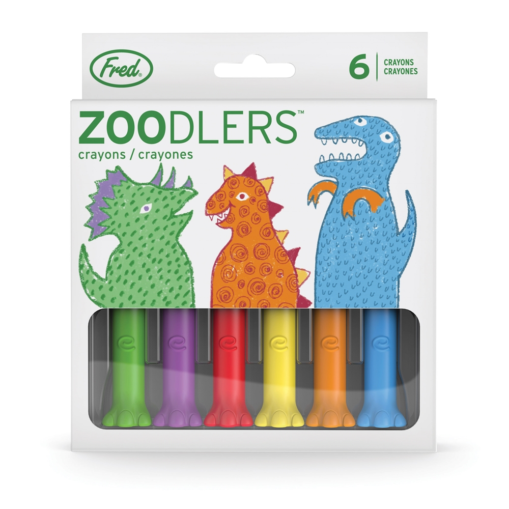 Fred Zoodlers