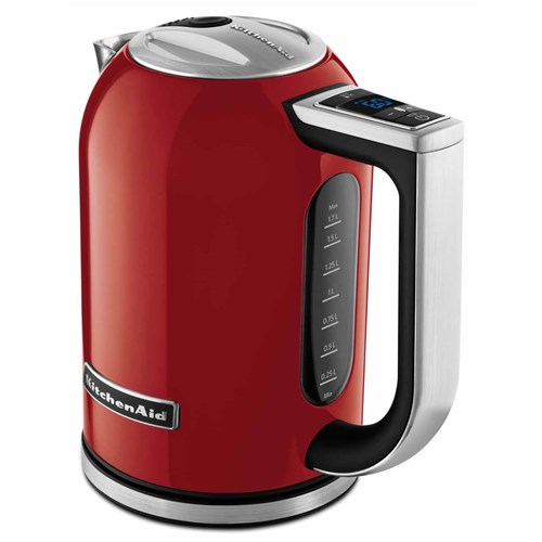 KitchenAid Artisan 1.7L Kettle Empire Red