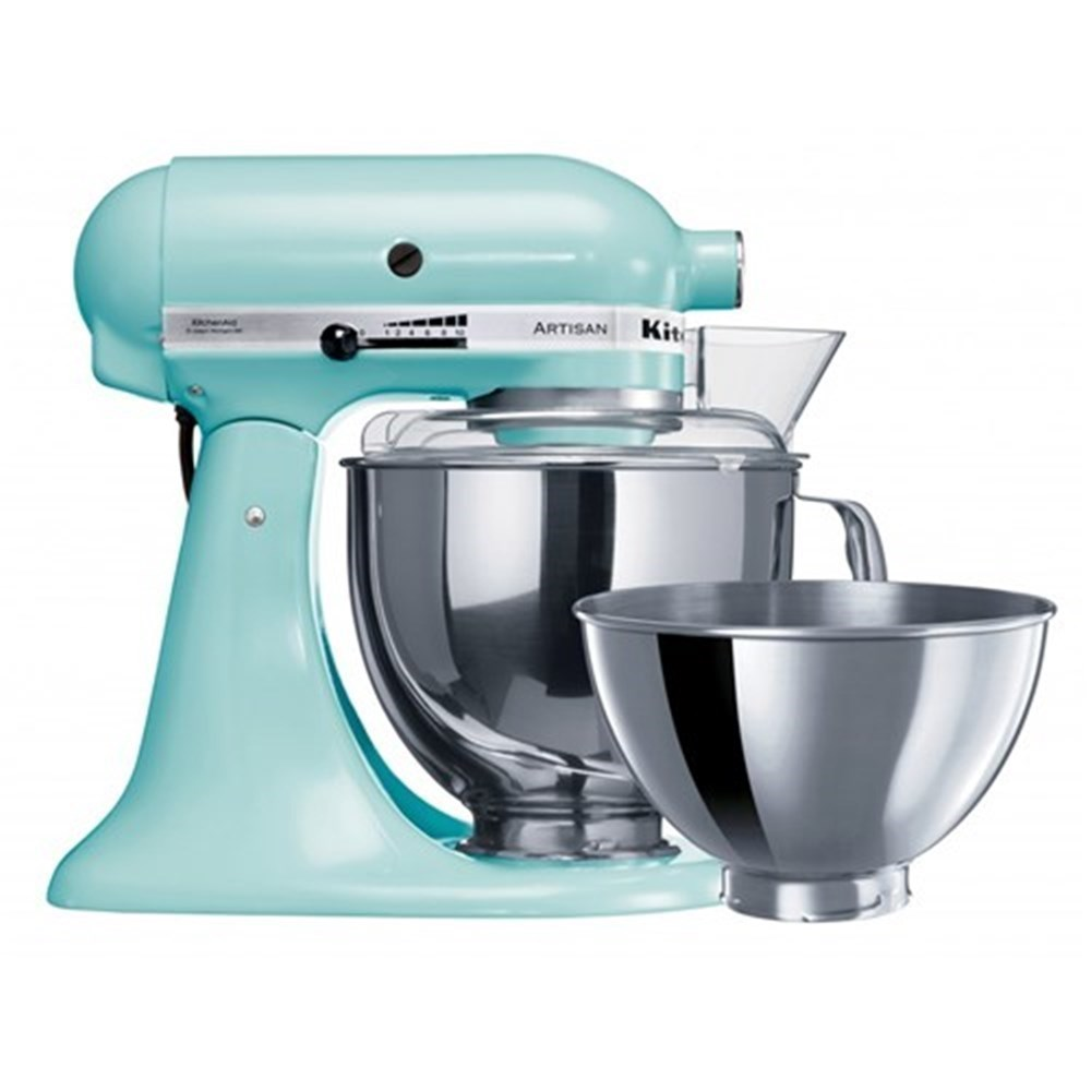 KitchenAid KSM160 Stand Mixer Ice