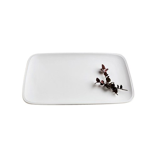 Alex Liddy Linea 41cm Rectangular Platter