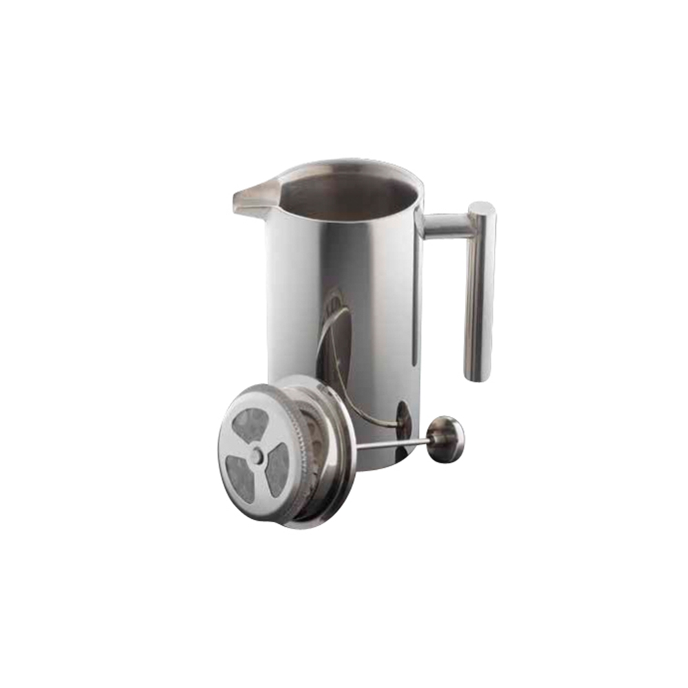 Baccarat Brillante 965ml Double Wall Coffee Plunger