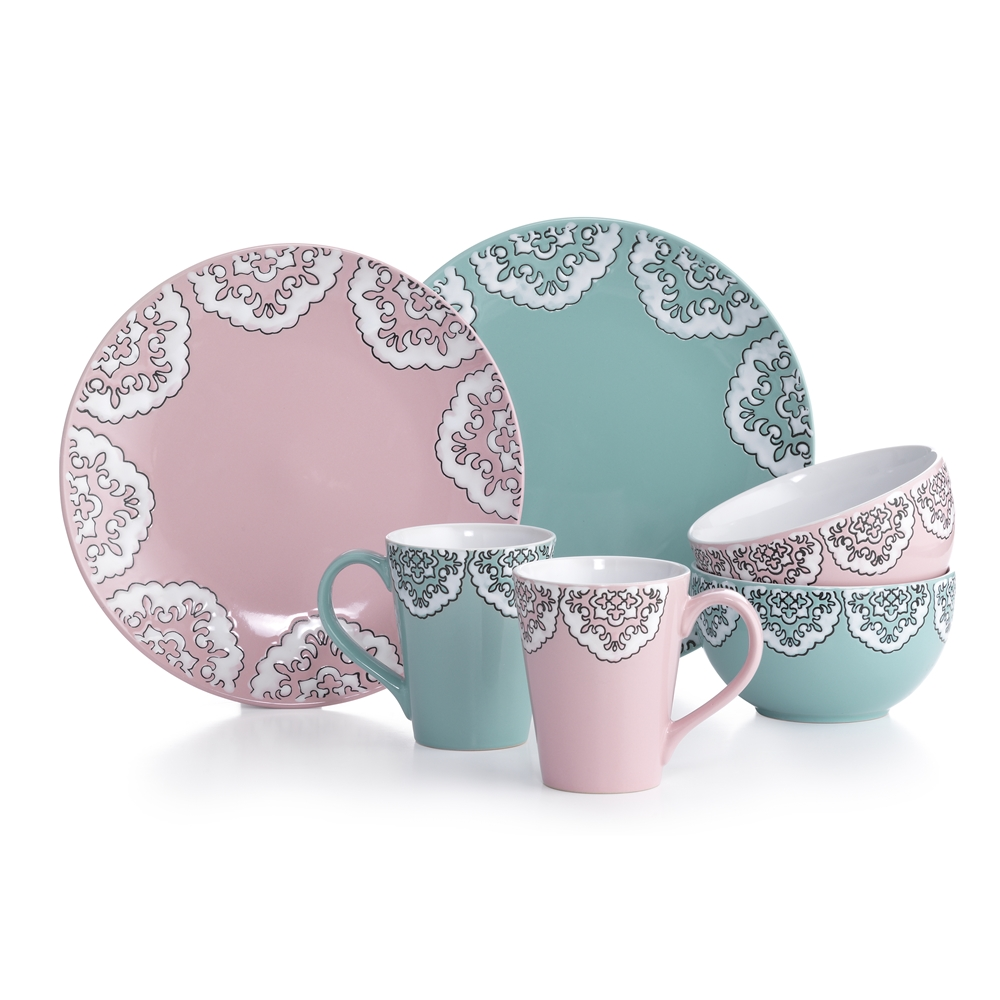 Alex Liddy Lace Mug 400ml Blush  sc 1 st  Robins Kitchen & Alex Liddy Lace Mug 400ml Blush | Cups u0026 Mugs - Robins Kitchen