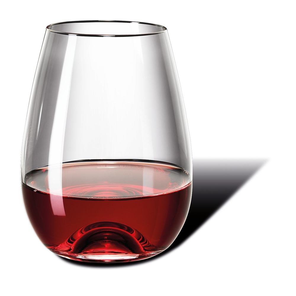 Alex Liddy Otto Stemless Glasses Set of 8
