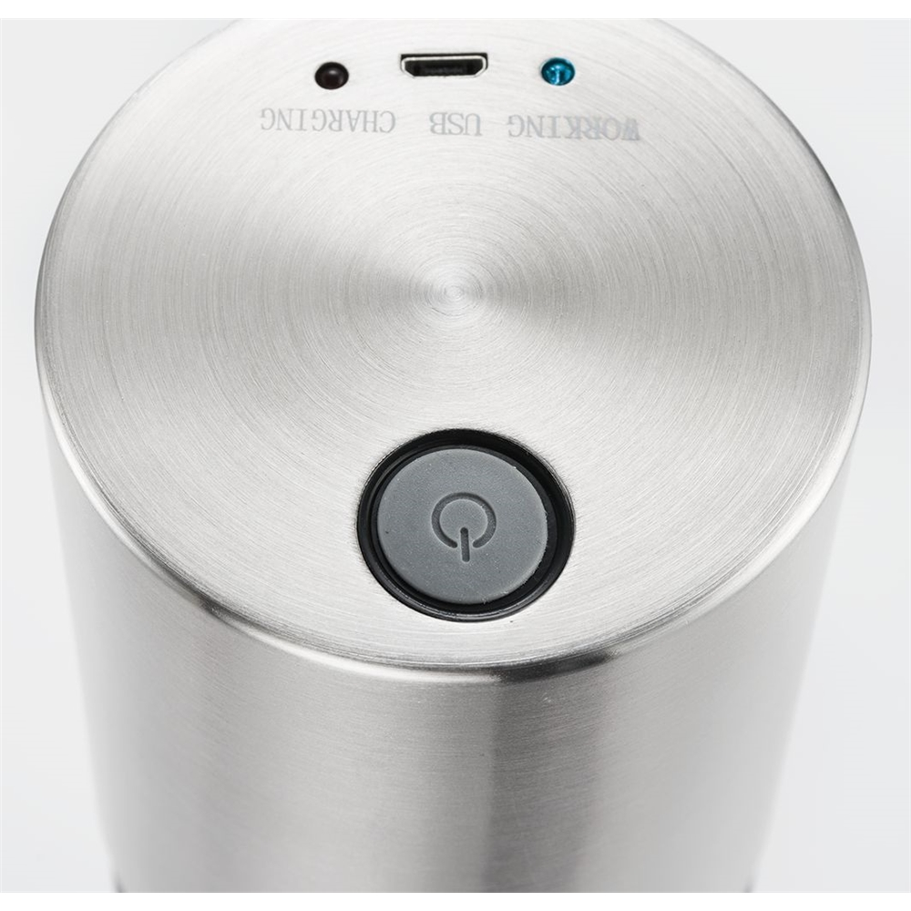 Baccarat Barista Electric Coffee Grinder