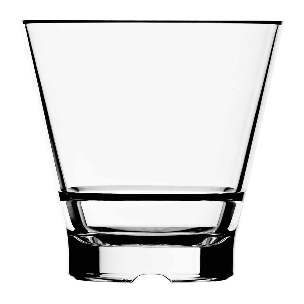 Strahl Set of 4 Capella Stack Tumbler