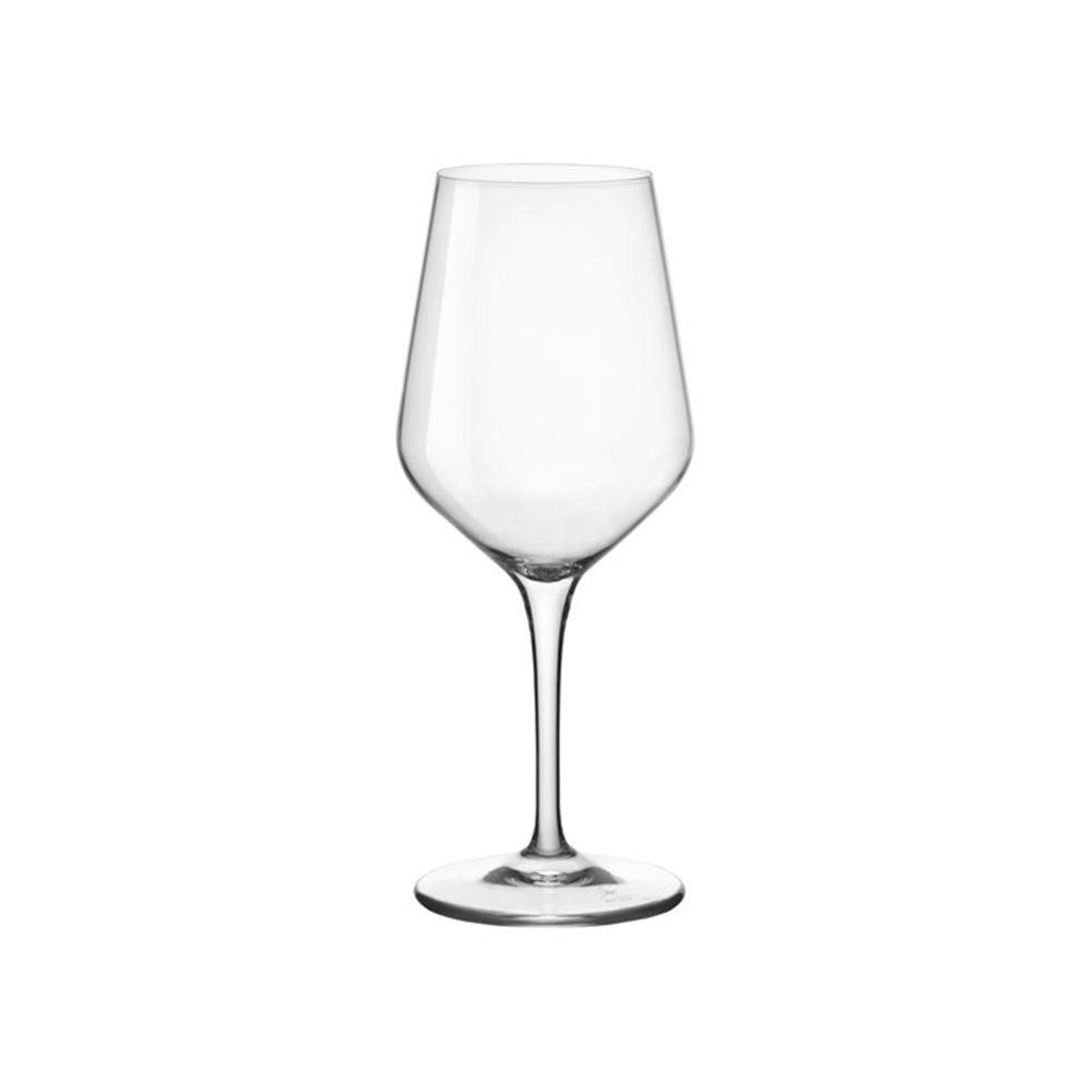 Bormioli Rocco Electra 440ml Chianti Wine Glass