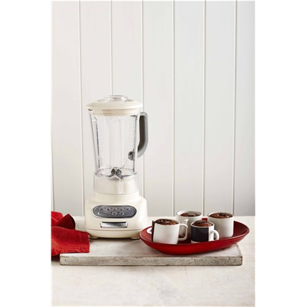 kitchenaid pink artisan blender blenders robins kitchen. Black Bedroom Furniture Sets. Home Design Ideas