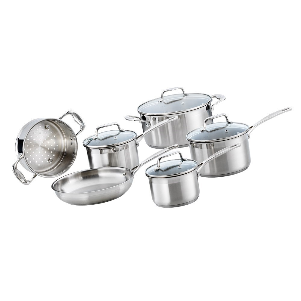 Baccarat 10 piece cookset playing free roulette online