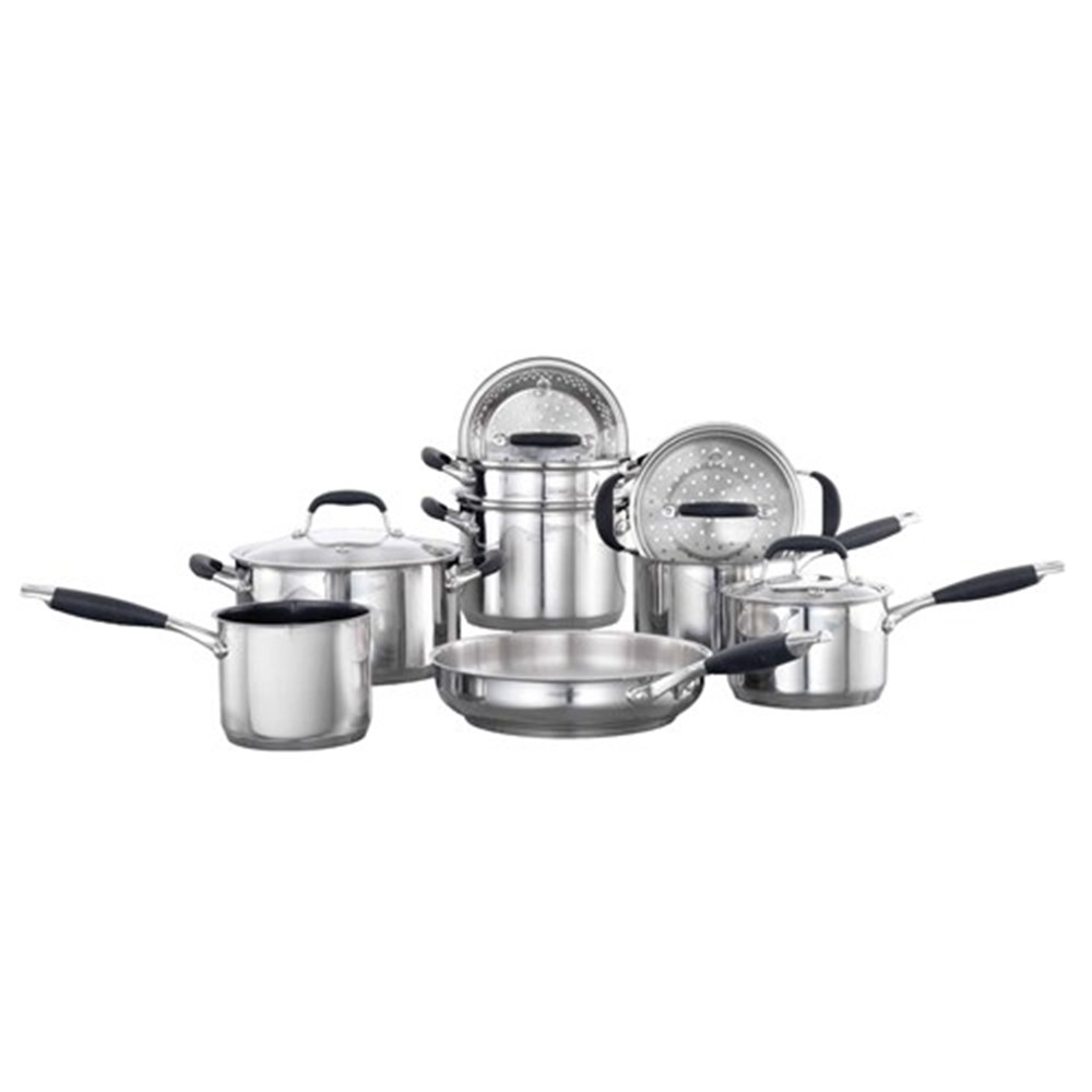 Chateau Floor Plans as well Viewitem also Viewitem furthermore Umbra Hearts Scarf Hanger Chrome as well Baccarat Capri Stainless Steel Cookset 9 Piece. on jamie oliver kitchen knives