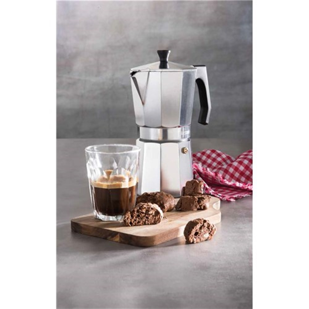 how to use baccarat coffee maker