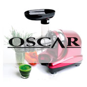 Oscar Juicers