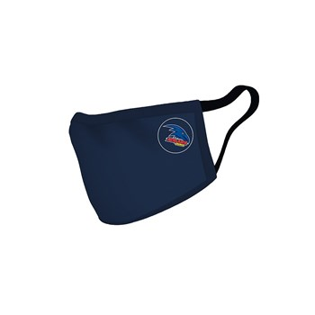 AFL Adelaide Crows Protective Face Mask