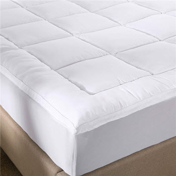 Royal Comfort 1000GSM Double Memory Mattress Topper