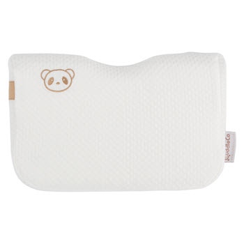 CuddleCo Bamboo Memory Foam Moulded Pillow