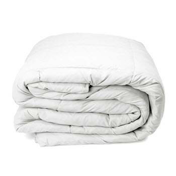Royal Comfort Bamboo Quilt Super King 350GSM
