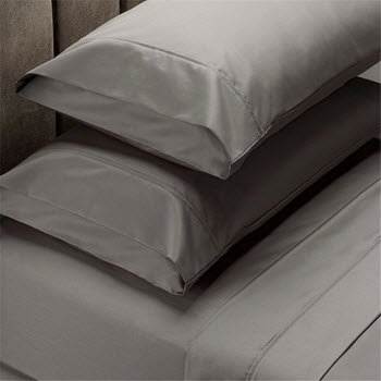 Royal Comfort 1000 TC Cotton Blend sheet sets King Charcoal