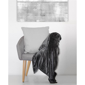 Odyssey Living Super Soft Throw Night Sky