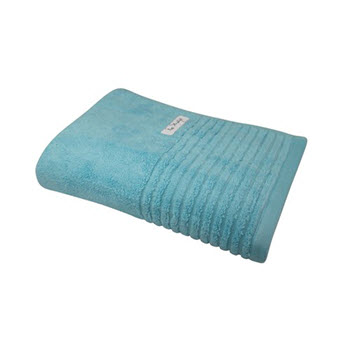 Bas Phillips Hayman Zero Twist 600GSM Bath Towel Ocean