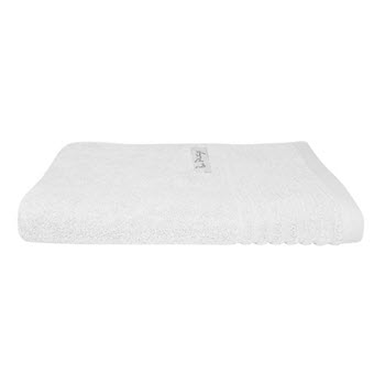 Bas Phillips Hayman Zero Twist 600GSM Hand Towel White