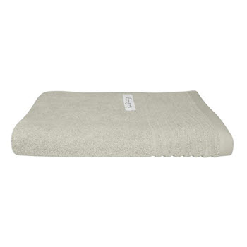 Bas Phillips Hayman Zero Twist 600GSM Hand Towel Oatmeal