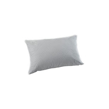 Odyssey Living Diamond Pillow Protector Cotton