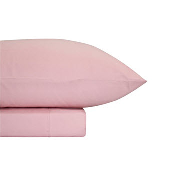 Odyssey Living Thermal Flannelette King Sheet Set Blossom