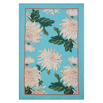 Ulster Weavers Chrysanthemum Tea Towel
