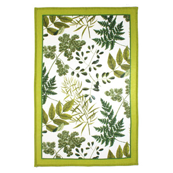 Ulster Weavers Royal Horticultural Society Foliage Tea Towel