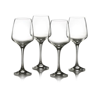Style Setter Firenze Goblet 410ml Set of 4
