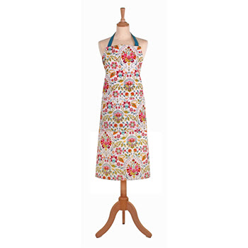 Ulster Weavers Bountiful Floral Apron