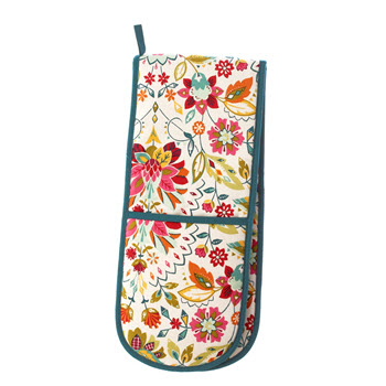 Ulster Weavers Bountiful Double Oven Glove