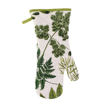 Ulster Weavers Royal Horticultural Society Foliage Oven Glove/Gauntlet