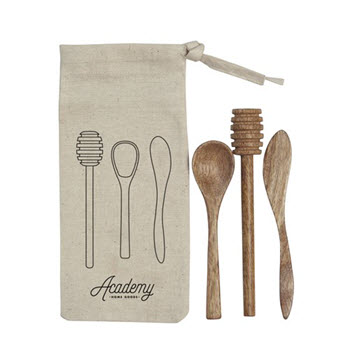 Academy Eliot 3 Piece Tool Set in Pouch