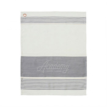 Academy Logo Tea Towel