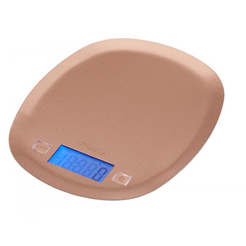 Academy Orwell Kitchen Scales Copper