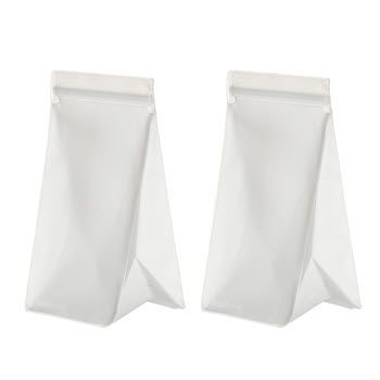 Davis & Waddell Ecopocket Tall 8 Cup Set of 2
