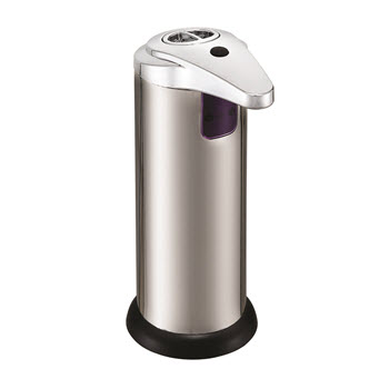 EKO Sensor Soap Pump Silver 250ml
