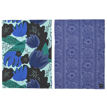Finlayson Taimi Ulpu Tea Towel  Set of 2