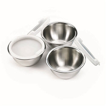 Masterchef Set of 3 Prep Bowls