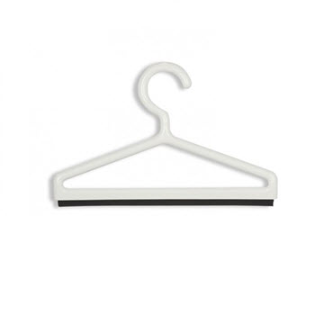 Umbra Hanger Squeegee White